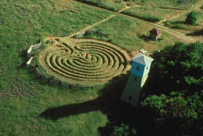 labyrinths and mazes associated to human intelligence Though at least one artist drew the minotaur as a messed up centaur, with a human minotaurs are associated with labyrinths and mazes –2 intelligence.