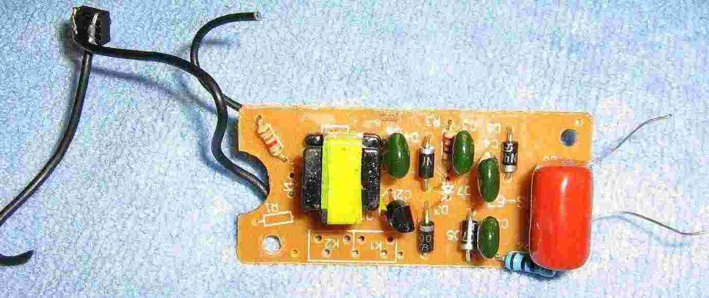 Directory Listing Of Texts Government Information Bug Zapper Circuit Hot 10